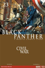 Black Panther (Series Four) 2005 - 2008 #23