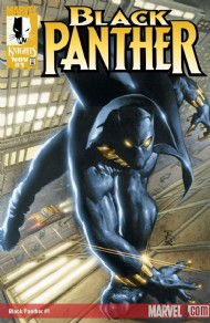 Black Panther (Series Three) 1998 - 2003 #1