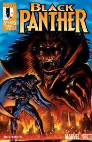 Black Panther (Series Three) 1998 - 2003 #2