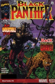 Black Panther (Series Three) 1998 - 2003 #16
