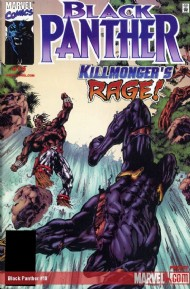 Black Panther (Series Three) 1998 - 2003 #18