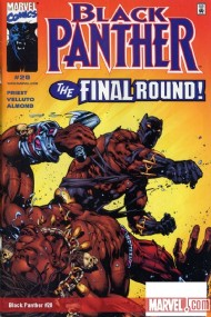 Black Panther (Series Three) 1998 - 2003 #20