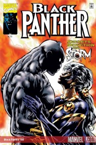Black Panther (Series Three) 1998 - 2003 #26