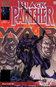 Black Panther (Series Three) 1998 - 2003 #27