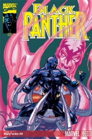 Black Panther (Series Three) 1998 - 2003 #29