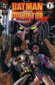 Batman Versus Predator Ii: Bloodmatch 1994 - 1995 #1