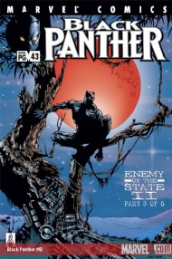 Black Panther (Series Three) 1998 - 2003 #43