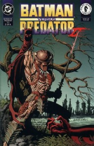 Batman Versus Predator Ii: Bloodmatch 1994 - 1995 #2