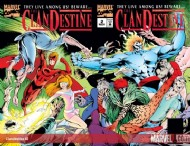Clandestine (Series One) 1994 - 1995 #2
