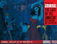 Criminal: the Last of the Innocent 2011 #1