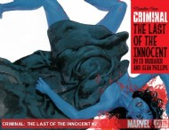 Criminal: the Last of the Innocent 2011 #2