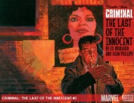 Criminal: the Last of the Innocent 2011 #3
