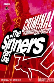 Criminal: the Sinners 2009 - 2010 #1