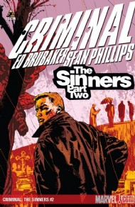 Criminal: the Sinners 2009 - 2010 #2