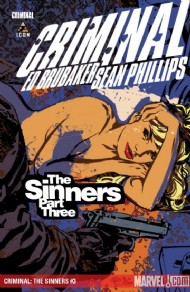 Criminal: the Sinners 2009 - 2010 #3
