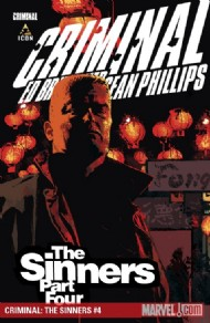 Criminal: the Sinners 2009 - 2010 #4