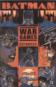 Batman War Games 2005 #1