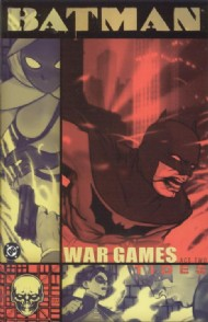 Batman War Games 2005 #2