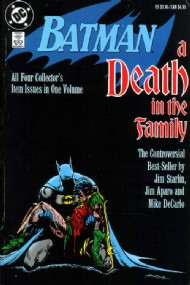 Batman: a Death in the Family 1989
