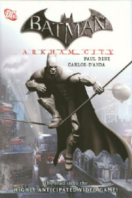 Batman: Arkham City 2011