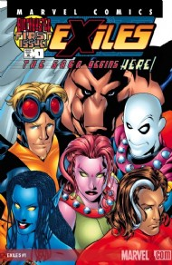 Exiles (Series One) 2001 - 2008 #1