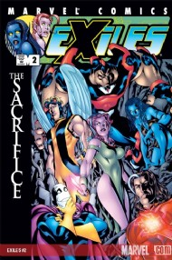 Exiles (Series One) 2001 - 2008 #2