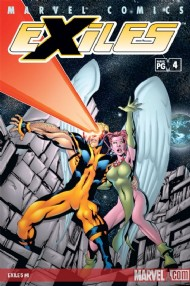 Exiles (Series One) 2001 - 2008 #4