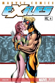 Exiles (Series One) 2001 - 2008 #6