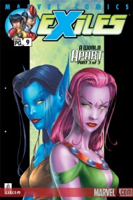 Exiles (Series One) 2001 - 2008 #9