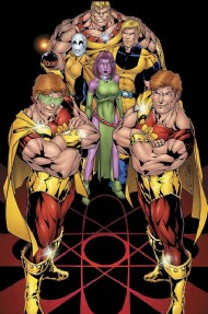 Exiles (Series One) 2001 - 2008 #65