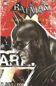Batman: Arkham City Special 2011