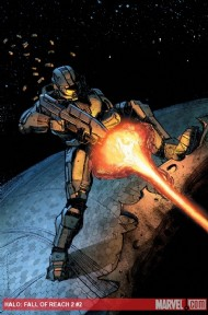 Halo: Fall of Reach - Covenant 2010 - 2011 #2