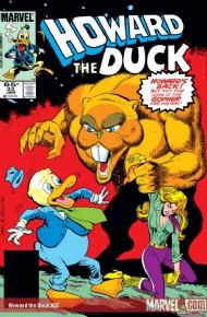 Howard the Duck (Series One) 1976 - 1979 #32