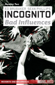 Incognito: Bad Influences 2010 - 2011 #2