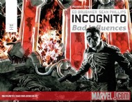 Incognito: Bad Influences 2010 - 2011 #3
