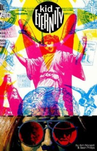 Kid Eternity (2nd Series) 1993 - 1994 #2