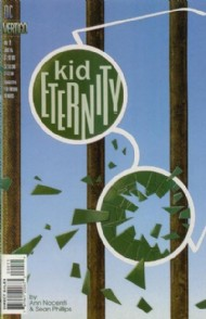 Kid Eternity (2nd Series) 1993 - 1994 #9