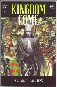 Kingdom Come 1996 #1