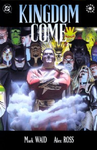 Kingdom Come 1996 #3