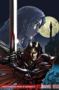 Lords of Avalon: Sword of Darkness 2008 #1