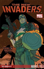 New Invaders 2004 - 2005 #7