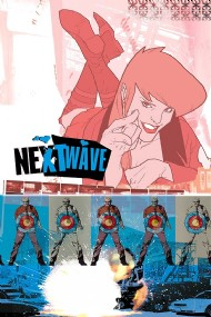 Nextwave: Agents of H.A.T.E. 2006 - 2010 #3