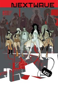 Nextwave: Agents of H.A.T.E. 2006 - 2010 #5