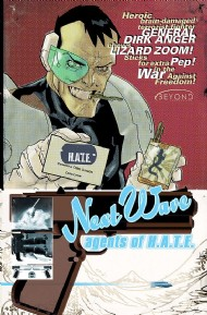 Nextwave: Agents of H.A.T.E. 2006 - 2010 #6