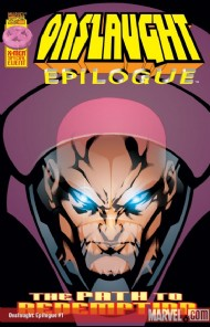 Onslaught: Epilogue 1997 #1