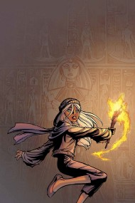 Ororo: Before the Storm 2005 #3