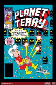 Planet Terry 1985 - 1986 #3