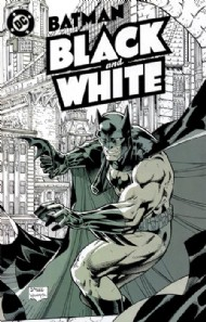 Batman: Black and White 1996 1996 #1
