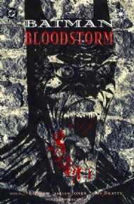 Batman: Bloodstorm 1994