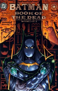 Batman: Book of the Dead 1999 #1